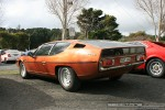 For   Lamborghinis in Daylesford (26 June 09): Lamborghini Espada - rear left 2 (Daylesford, Vic, 26 Jun 09)