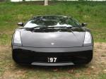 Plate   Exotic Spotting in Melbourne: Lamborghini Gallardo