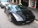 Melb   Exotic Spotting in Melbourne: Lamborghini Gallardo