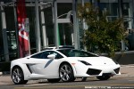 550   Exotic Spotting in Melbourne: Lamborghini Gallardo LP550-2