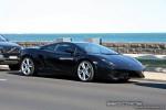 In   Exotic Spotting in Melbourne: Lamborghini Gallardo LP560-4 - front right 2a (Middle Park, Vic)