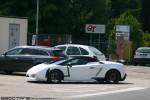 98octane Photos Lamborghini factory, Sant'Agata, Italy - 20 May 2011: