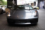 Photos lamborghini Australia Exotic Spotting in Melbourne: Lamborghini Gallardo SE - front 1 (Crown Casino, Vic)