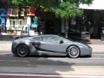 Exotic Spotting in Melbourne: Lamborghini Gallardo Superleggera