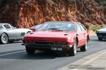 Gto   Ferraris and Aston Martins in Mornington: Lamborghini Jarama - front left (Mornington, Victoria, 14 Jun 09)