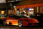 Lambo   Exotic Spotting in Melbourne: Lamborghini Murcielago
