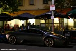 Street   Exotic Spotting in Melbourne: Lamborghini Murcielago