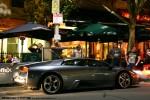 Lamborghini murcielago Australia Exotic Spotting in Melbourne: Lamborghini Murcielago