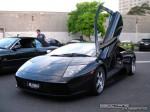 Exotic Spotting in Melbourne: Lamborghini Murcielago