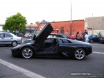 Lamborghini   Exotic Spotting in Melbourne: Lamborghini Murcielago