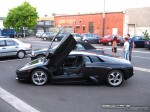 Exotic Spotting in Melbourne: Lamborghini Murcielago