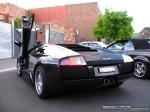 Melbourne   Exotic Spotting in Melbourne: Lamborghini Murcielago