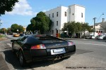 Lamborghini   Exotic Spotting in Melbourne: Lamborghini Murcielago - rear left 1 (Middle Park, Vic, 3 April 2010)a
