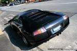 Left   Exotic Spotting in Melbourne: Lamborghini Murcielago - rear left 2 (Middle Park, Vic, 3 April 2010)a
