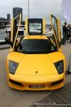 Lamborghini Club of Australia - National Meet - Melbourne April 2009: Lamborghini Murcielago LP640
