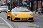 23   Exotic Spotting in Melbourne: Lamborghini Murcielago LP640 - front right (South Yarra, Vic, 23 Aug 08)