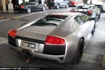 Right   Exotic Spotting in Melbourne: Lamborghini Murcielago LP640 - rear right 2 (Crown, Vic, 26 Mar 09)