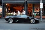 98octane Photos Exotic Spotting in Melbourne: Lamborghini Murcielago Roadster - profile right (South Yarra, Vic)