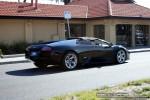 98octane Photos Exotic Spotting in Melbourne: Lamborghini Murcielago Roadster - rear right (St Kilda, Vic)