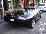 Melbourne   Exotic Spotting in Melbourne: Lamborghini Murcielago Roadster