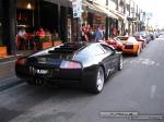 Exotic Spotting in Melbourne: Lamborghini Murcielagos