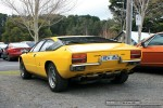For   Lamborghinis in Daylesford (26 June 09): Lamborghini Urraco - rear left (Daylesford, Vic, 26 Jun 09)