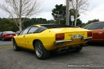 For   Lamborghinis in Daylesford (26 June 09): Lamborghini Urraco - rear left 2 (Daylesford, Vic, 26 Jun 09)