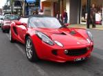 Melbourne   Exotic Spotting in Melbourne: Lotus Elise