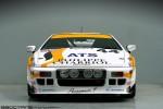 300   Lotus Esprit GT300 GT2: Lotus Esprit GT300 GT2 - front 1 (Melbourne, 26 Jan 09)c