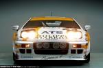 Melbourne   Lotus Esprit GT300 GT2: Lotus Esprit GT300 GT2 - front 2 (Melbourne, 26 Jan 09)