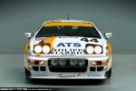 300   Lotus Esprit GT300 GT2: Lotus Esprit GT300 GT2 - front 3 (Melbourne, 26 Jan 09)
