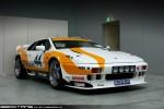 300   Lotus Esprit GT300 GT2: Lotus Esprit GT300 GT2 - front right 1 (19 Sept 09)