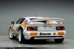 Lotus Esprit GT300 GT2: Lotus Esprit GT300 GT2 - rear left 1 (Melbourne, 26 Jan 09)