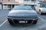 Lotus   Exotics on Victoria's Surf Coast: Lotus Esprit S4 - front 1 (Lorne, Vic, 12 Oct 08)