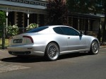 Street   Exotic Spotting in Melbourne: Maserati 3200GT