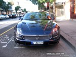 Maserati   Exotic Spotting in Melbourne: Maserati 3200GT
