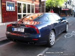 Exotic Spotting in Melbourne: Maserati 3200GT