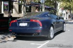 South   Exotic Spotting in Melbourne: Maserati 3200 GT - rear right (South Melbourne, Vic, 22 March 08)a