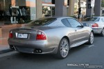 Right   Exotic Spotting in Melbourne: Maserati GranSport - rear right (South Yarra, Vic, 22 March 08)