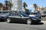 Right   Exotic Spotting in Melbourne: Maserati GranTurismo - front right 2 (St Kilda, Vic, 16 Nov 08)