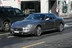 Maserati   Exotic Spotting in Melbourne: Maserati Gran Sport - front left 2 (Richmond, Vic, 16 Aug 08)