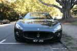 TI   Exotic Spotting in Melbourne: Maserati Gran Turismo