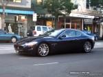 Maserati   Exotic Spotting in Melbourne: Maserati Gran Turismo