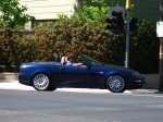 Maserati   Exotic Spotting in Melbourne: Maserati Spider