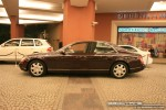 Exotics in Dubai: Maybach 57s - B profile left