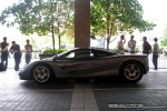 Exotic Spotting in Melbourne: McLaren F1 - profile left (Crown Casino, Victoria, 24 Mar 09)