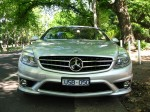 MERCEDES   Exotic Spotting in Melbourne: Mercedes Benz CL63 AMG [C216]