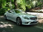 Amg   Exotic Spotting in Melbourne: Mercedes Benz CL63 AMG [C216]