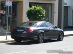 Mercedes amg Australia Exotic Spotting in Melbourne: Mercedes Benz CL63 AMG