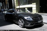 Amg   Exotic Spotting in Melbourne: Mercedes Benz CL65 AMG - front right (Melbourne, Vic, 6 Jan 10)